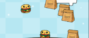 Burger Food Evolution - Clicker & Idle Game